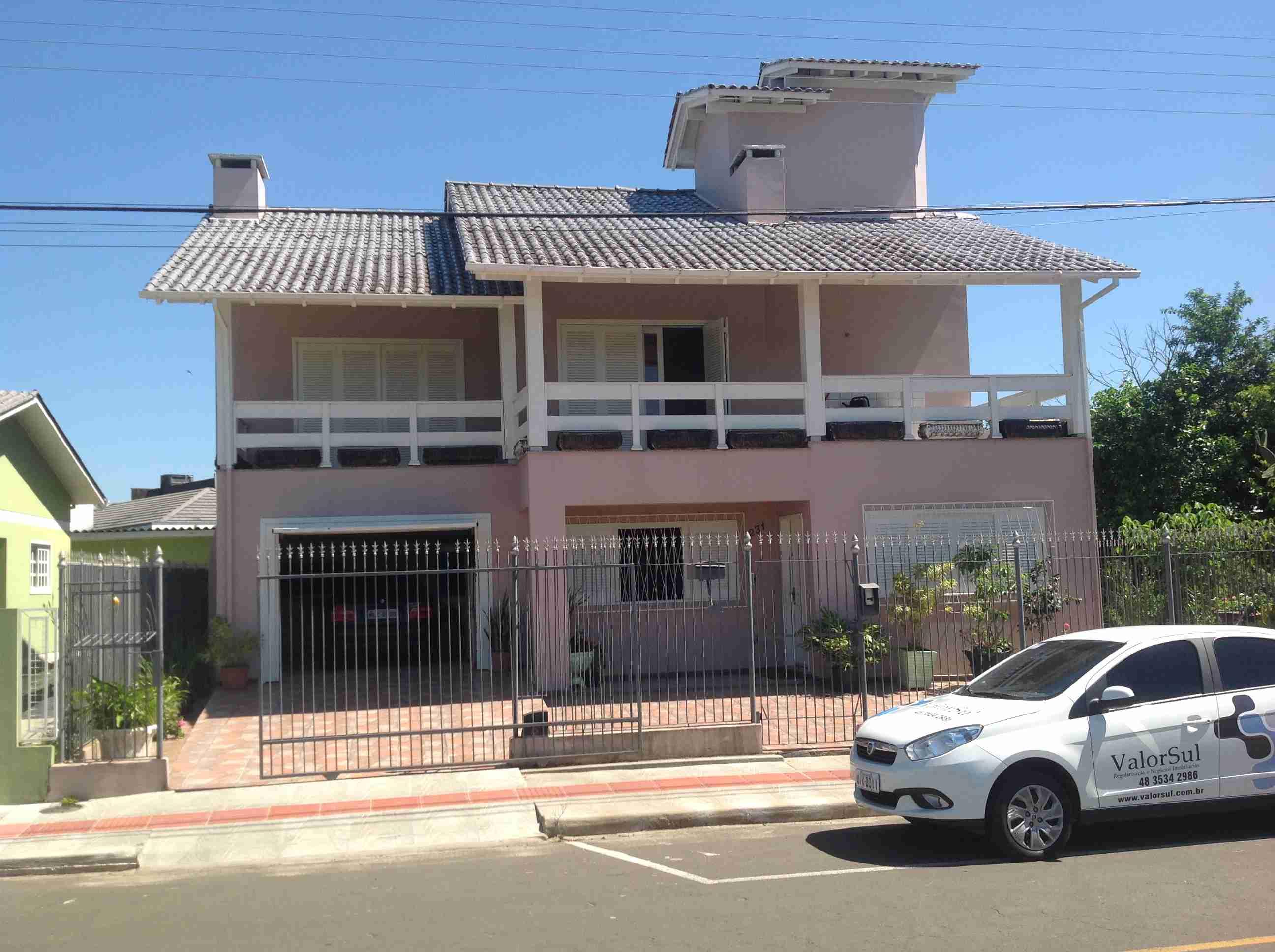 Casa 2 Pisos  043
