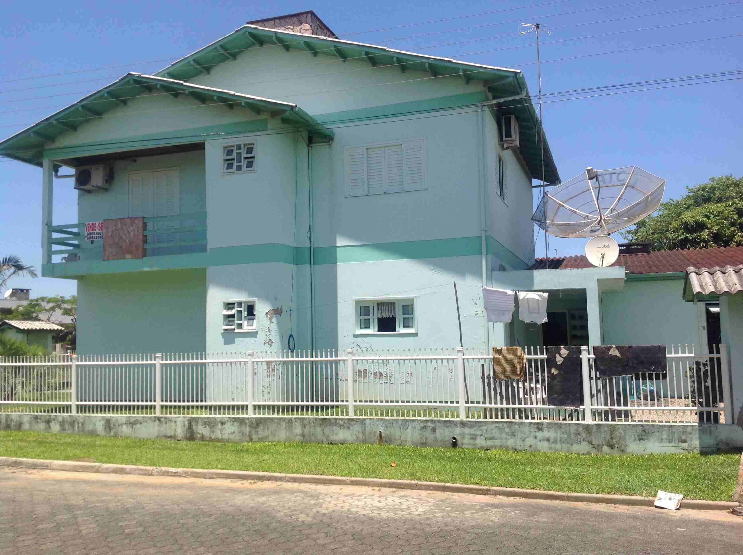 Casa 2 Pisos 014