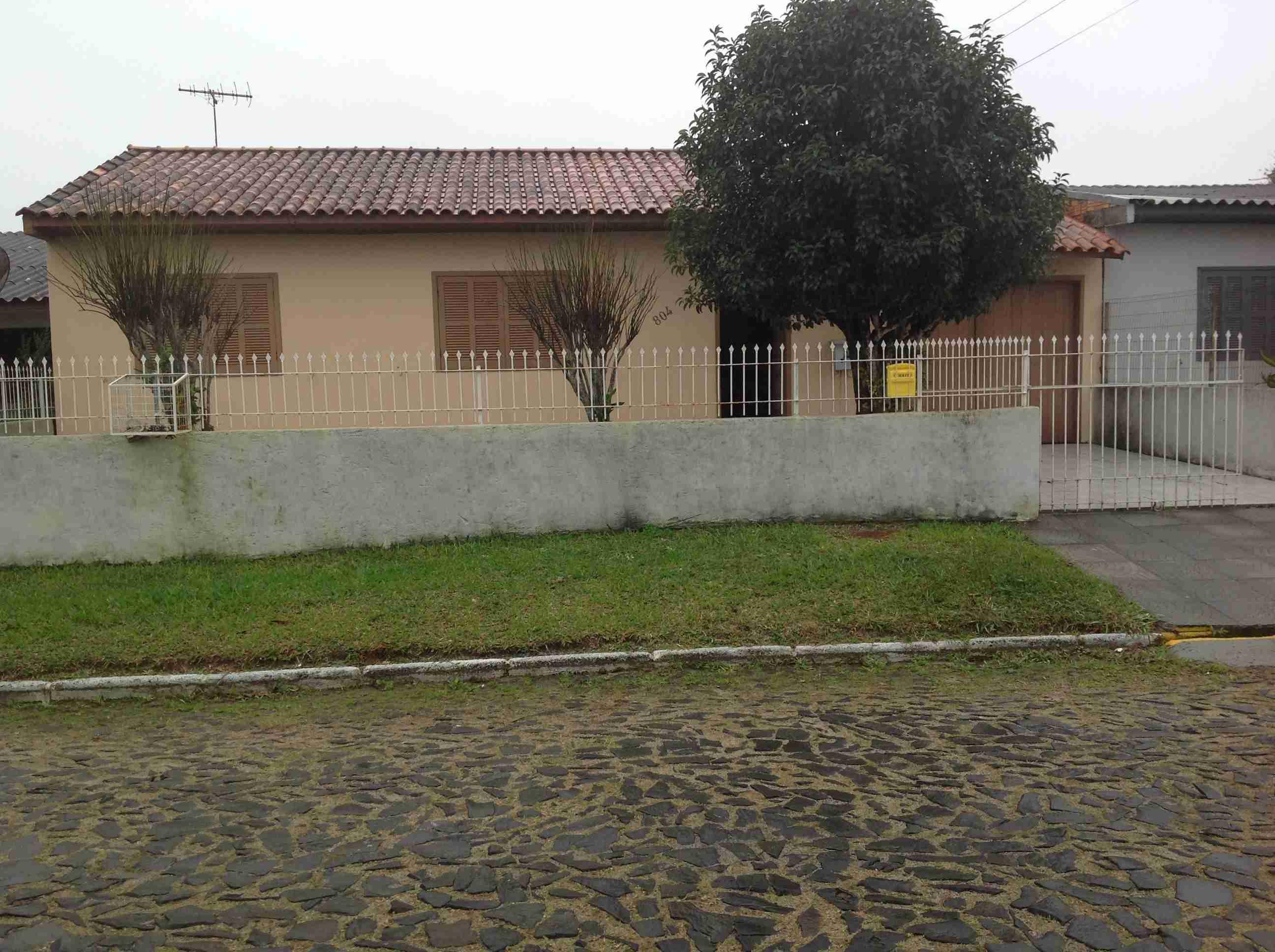 Casa Balneário Gaivota 033