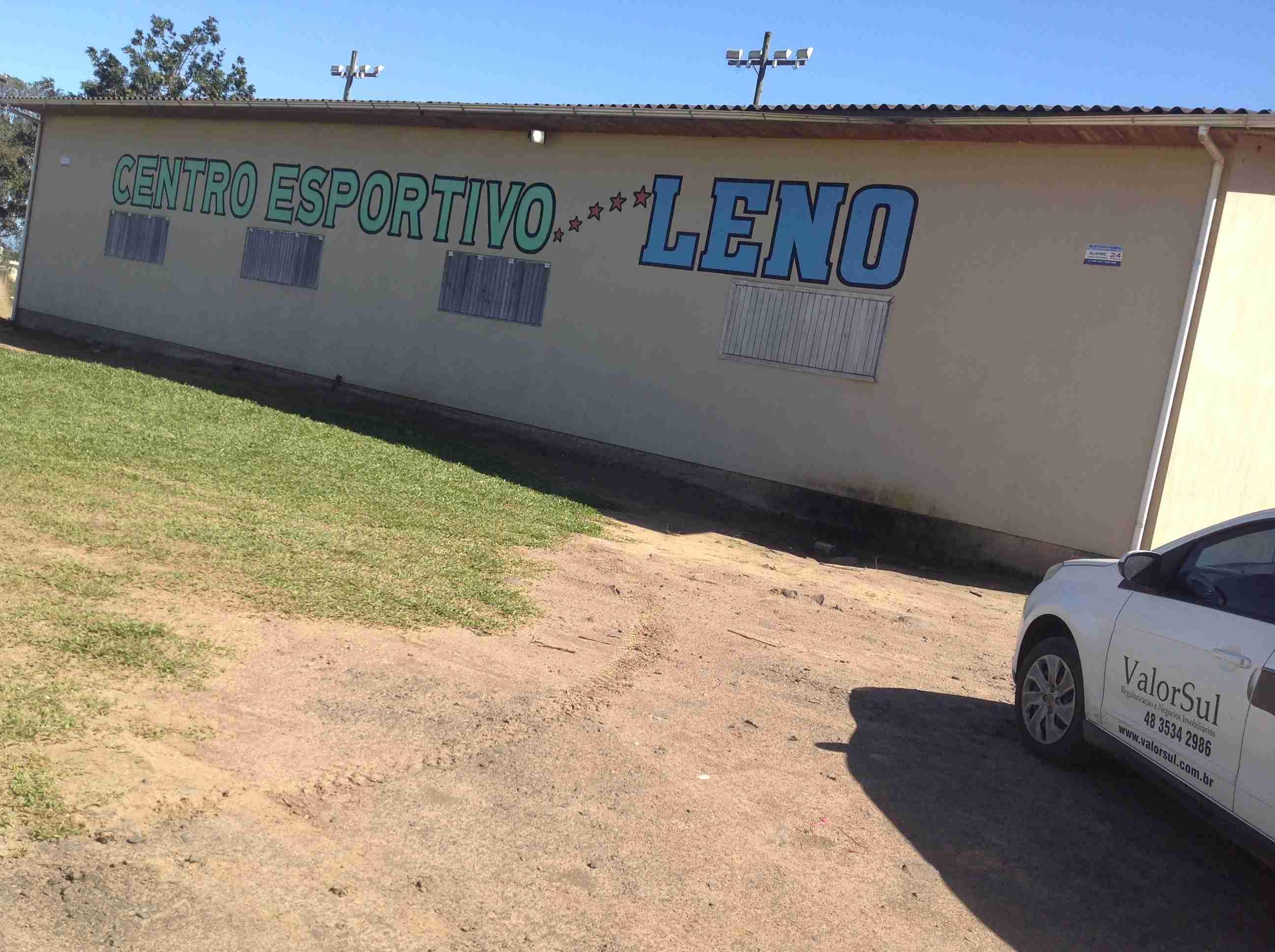 Centro esportivo do Leno 005