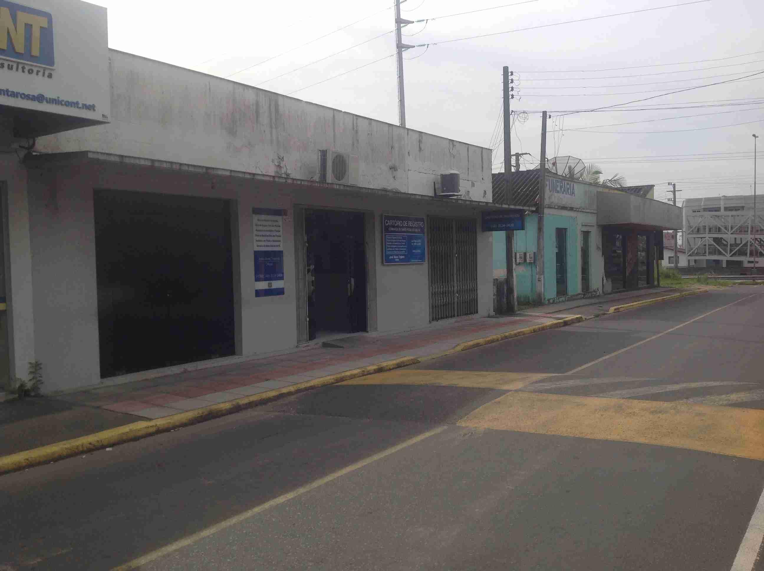 Barracão (Área Comercial)006
