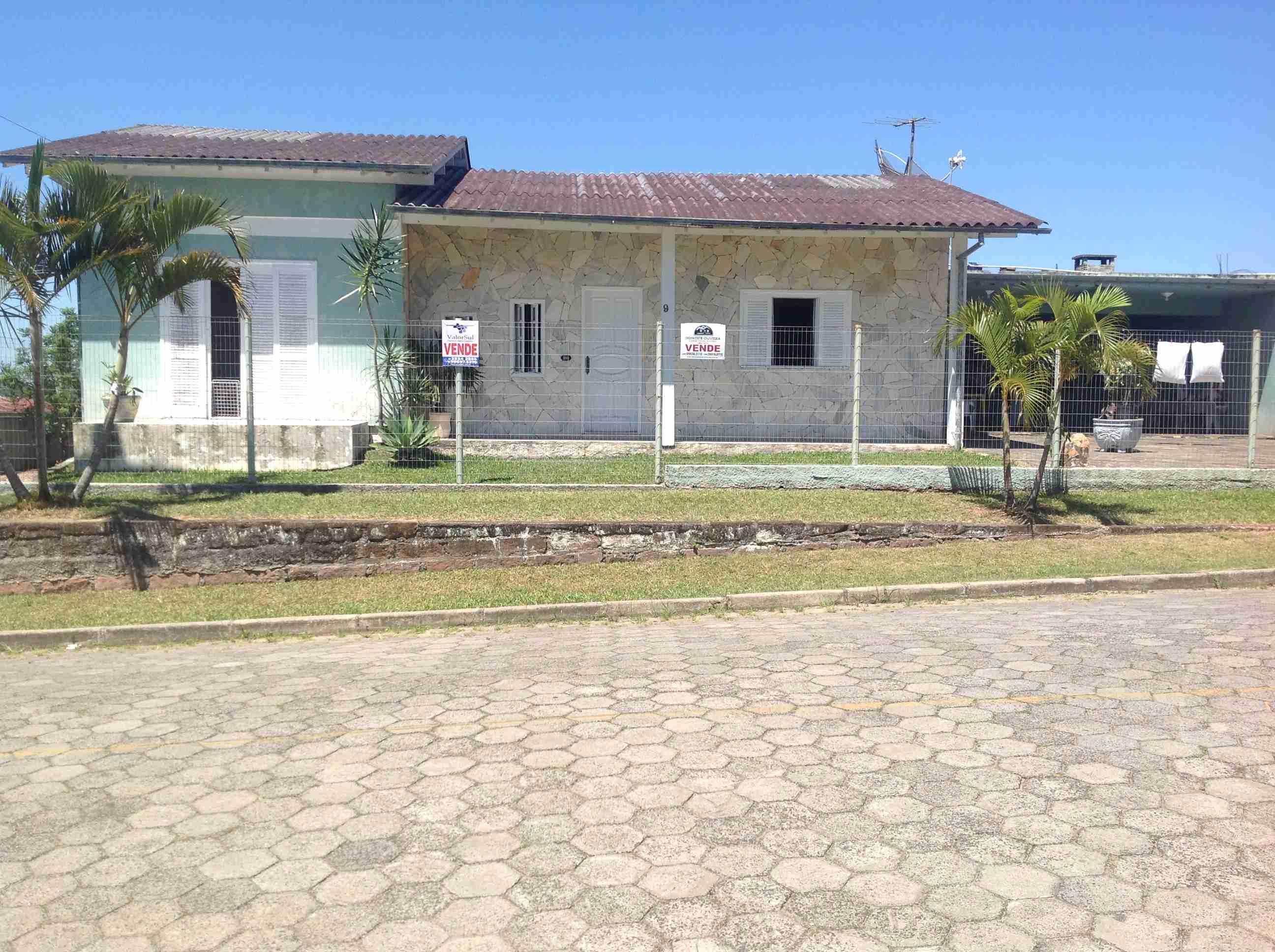 Casa de Alvenaria  016