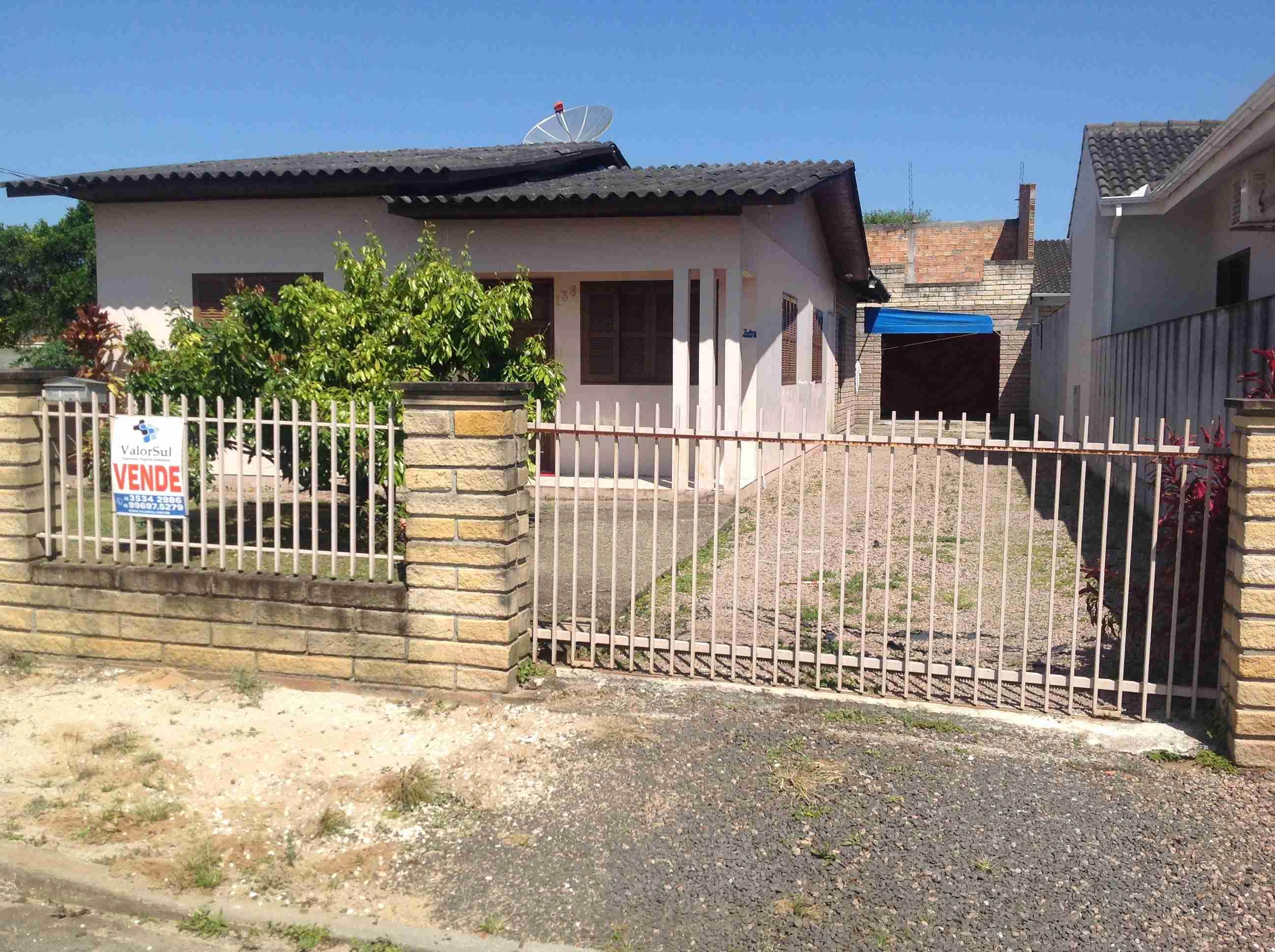 Casa de Alvenaria 022